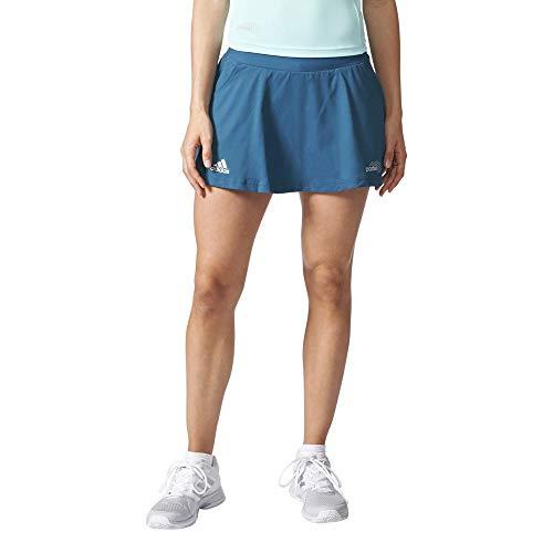 adidas Club Falda de Tenis, Mujer, Multicolor...