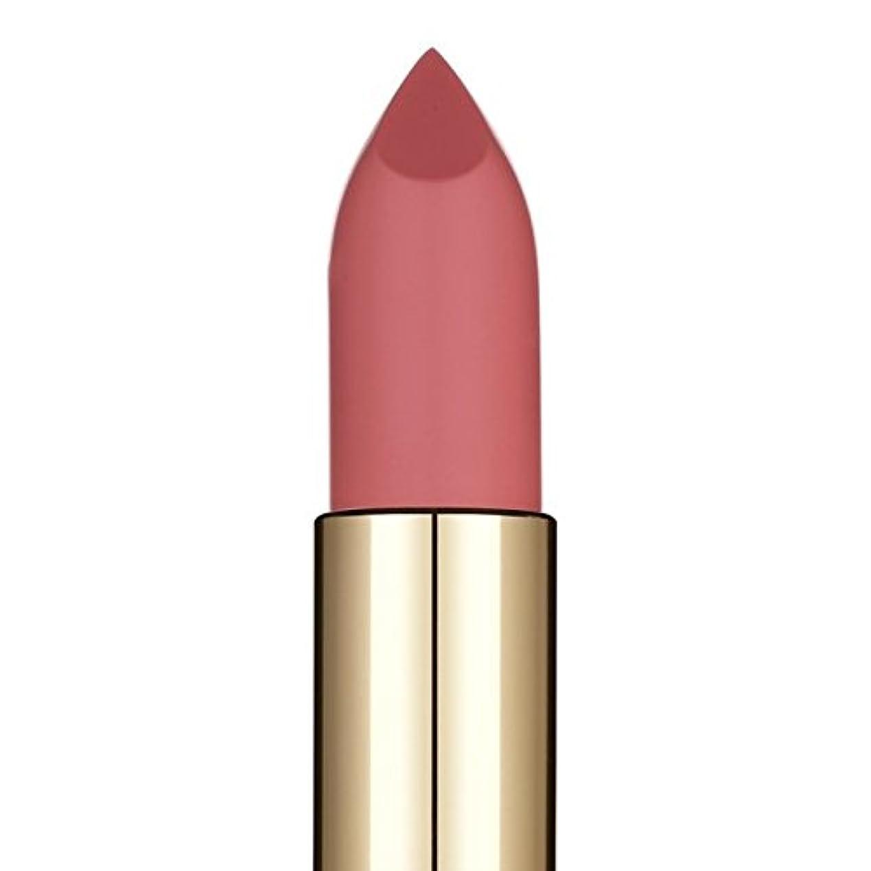 接触ポンプ不変ロレアルパリ色リッシュ口紅マット、 640 x4 - L'Oreal Paris Color Riche Lipstick Matte, Erotique 640 (Pack of 4) [並行輸入品]