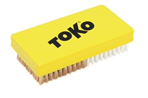 Brosse Toko Base Brush Nylon/Copper