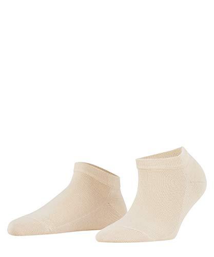 Falke Dames Family Sneakers, geen wegglijden, ademend katoen, maat 39-42, 35-38, veel verschillende kleuren
