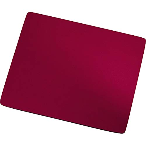 Hama Tapis de souris, Rouge