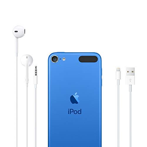 Apple iPod Touch (32GB) - Blau (Neuestes Modell)