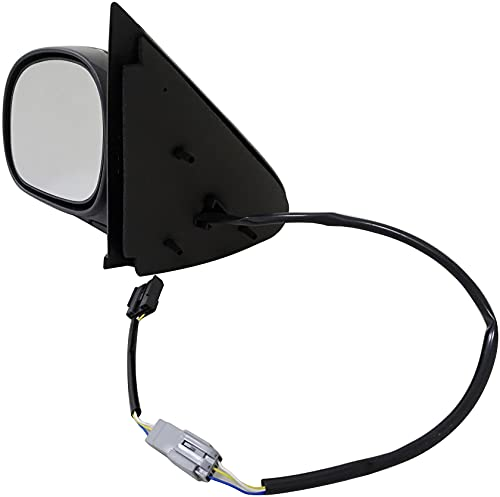 Dorman 955-279 Driver Side Power Door Mirror for Select Ford Models