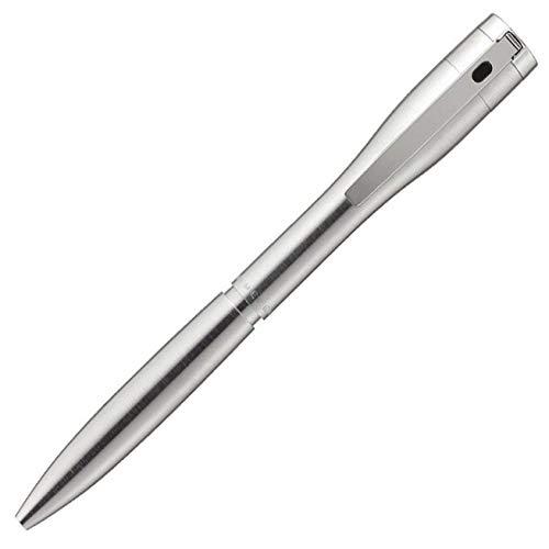 シヤチハタ ネームペン キャップレス エクセレント シルバー 本体のみ TKS-UXS1