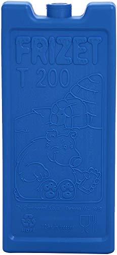 Frizet - 2 blocs isothermiques pour glacière, 200ml