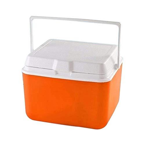 NXYJD Cubo del Vino Caja de Hielo, Coche portátil de refrigeración de Almacenamiento de Caja Incubadora del hogar Refrigerador portátil al Aire Libre