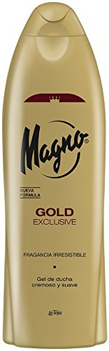 Magno Gel Gold 550ml