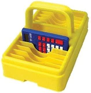 calculator storage caddy