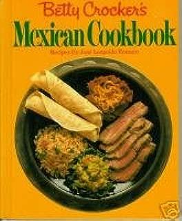 Betty Crocker Mexican