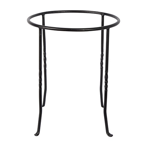 planter urn with stand - 7