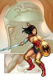 Wonder Woman #2 (Rebirth) Frank Cho Variant