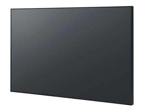 PANASONIC TH-55LF80W LCD 1.920x1.080 140cm 55Zoll 700 cdm² Edge LED IPS Panel steglos Hoch- u. Querformat moeglich schwarz