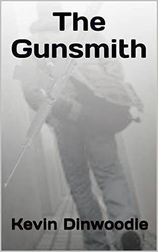 The Gunsmith (English Edition)
