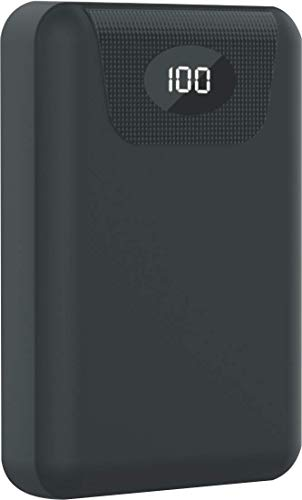 Champion Champ 106 10000mAh Power Bank (Black)