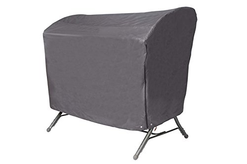 Aero Cover Case For Rock, anthrazit, Made of Ripstop Fabric–240x 150x 135x 115cm