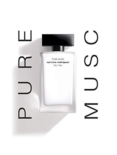 Rodriguez Pure Musc 50 Eau de Parfum Spray - 5