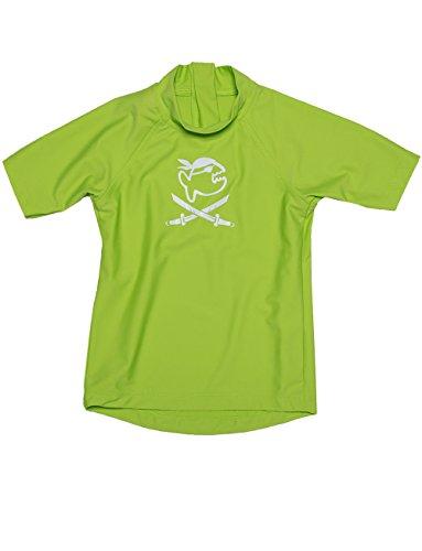 iQ-UV 300 Kids Shirt, Protezione da Raggi UV Abbigliamento, 92/98