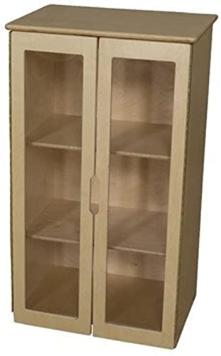 envio rapido a ti My Cottage Hutch Color  Natural by by by Wood Designs  oferta especial