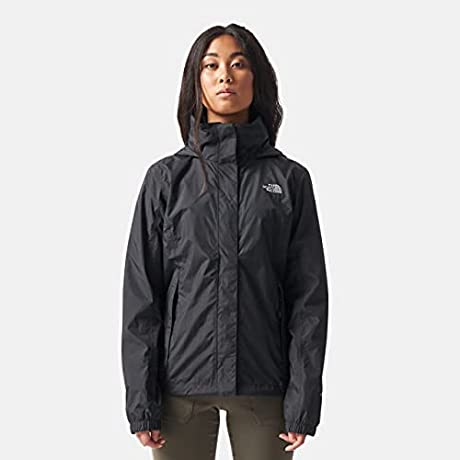 The North Face Resolve beste hardshell-jacke test