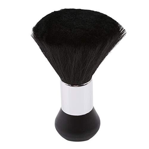 VWH Makeup Puderpinsel Kabuki Bürste Rund Weich Schminkpinsel Gesichtpinsel Mineral Puder...