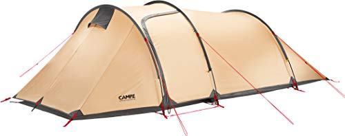 CAMPZ Piemonte 3P Zelt beige/grau 2020 Camping-Zelt