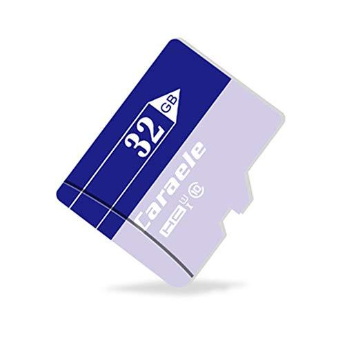 YUHUANG Flash Card, 128 GB SD-kaart 8 GB 16 GB 32 GB 64 GB 128 10 Niveau Microsd TF-kaart Flash Card-Gebruikt voor Mobiele Telefoon Camera's, enz.