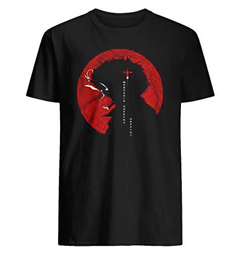 Whatever Happens Happens Spike Spiegel Version Unisex T-Shirt, Hoodie, Sweatshirt, Tank Tops