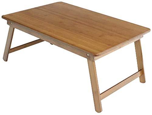 Selected Furniture/woonkamer kleine klaptafel computertafel eenvoudig klein bureau om te leren kinderbureau instap bamboe balkon raam theeboard