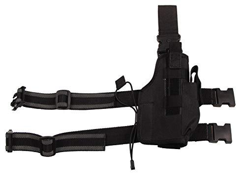 MFH - Accesorios para Armas de Caza, Talla única, Color Negro ⭐