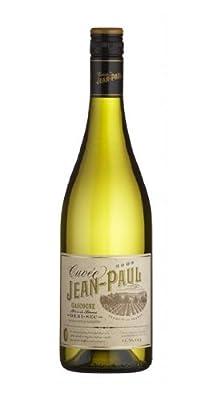 Cuvee Jean Paul Blanc Demi-Sec Vin de Pays des Cotes de Gascogne 11.5% 75cl