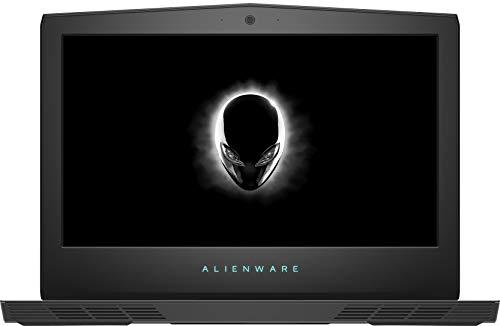 Alienware 15 R4 2.90GHz i9-8950HK Intel Core i9 15,6 Zoll 1920 x 1080Pixel Schwarz, Silber Notebook*