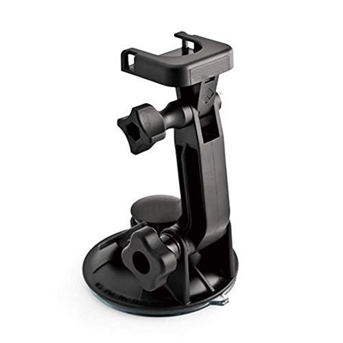 Soporte de ventosa para Ghost 4K / X/S Stealth-2 Accesorios para Gopro Hero 5/4 Kit de montaje para SJCAM Yi Eken Montaje de cámara de acción Montaje de cámara