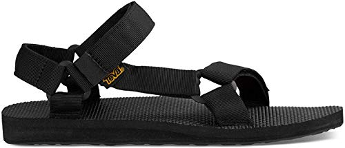 Teva Men's Original Universal Urban Sandal, Black, 11 M US