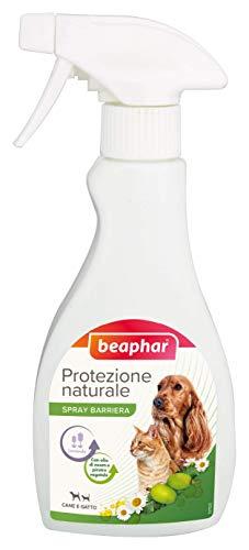 Beaphar Protezione Naturale Spray Barriera Cane/Gatto 250Ml