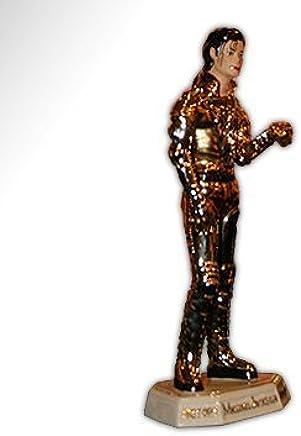 Michael Jackson Porcellain / China Figure