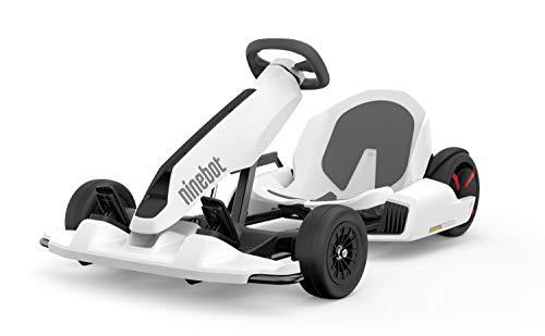 [日本PSE取得品] Segway-Ninebot Gokart Kit + S-PRO スタートセット セグウェイ ナインボット ゴーカート キット エスプロ セット ホワイト