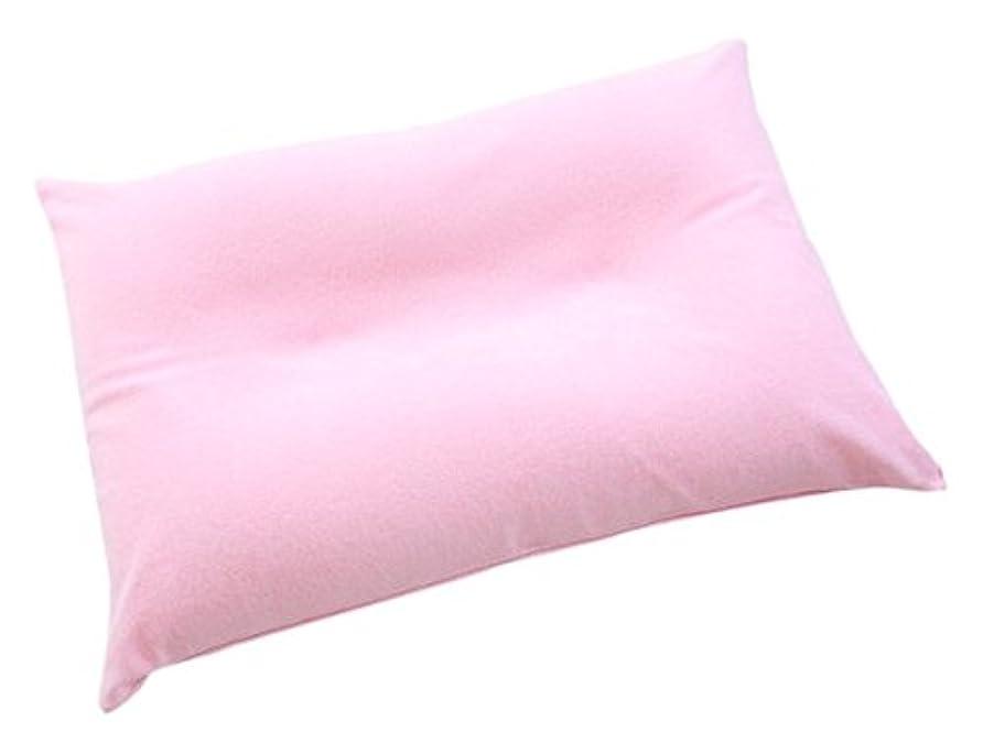 絶えずご近所リマーク王様の夢枕 (超極小ビーズ枕) ピンク