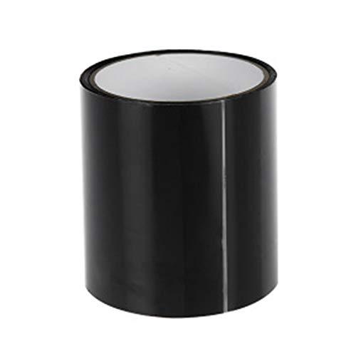 Lynn025Keats - Cinta adhesiva para reparar tuberías de agua potentes, 150 x 10 cm, junta de rosca, impermeable, accesorio eléctrico
