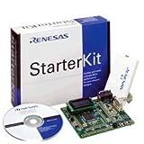 ルネサスエレクトロニクス(RENESAS) Starter Kit for RX231 R0K505231S000BE