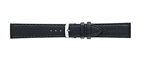 MORELLATO Unisex Uhrenarmbänder schwarz A01X3686A39019CR18
