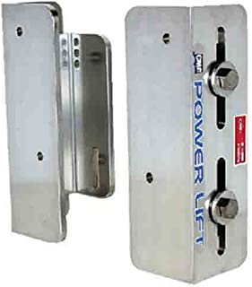 bobs manual jack plate