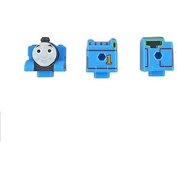 Fisher-Price Thomas /& Friends Take-n-Play Engine Maker Replacement Black Train Mattel