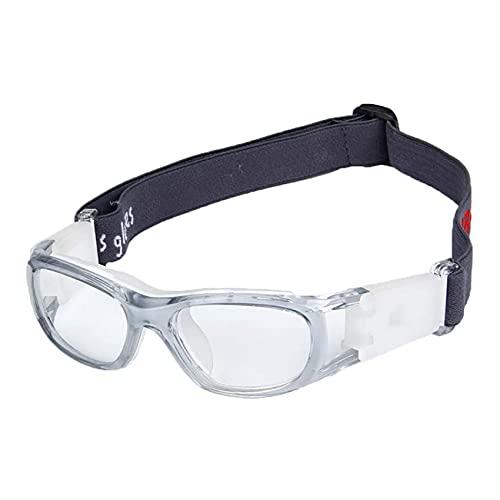 occhiali basket EnzoDate Occhiali da Basket per Bambini per Ragazzi e Ragazze