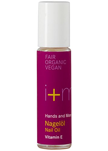 i+m - Hands And More - Nagelöl Mit Vitamin E - 10 ml
