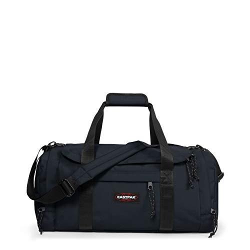 Eastpak Reader S + Bolsa de Viaje, 53 cm, 40 Liters, Azul (Cloud Navy)