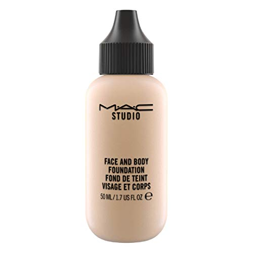 Mac Foundation Studio Face and Body Foundation 50 ml - 50 ml