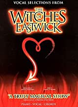 The Witches Of Eastwick - Vocal Selections