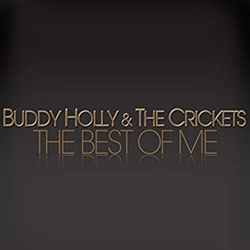 The Best of Me - Buddy Holly & the Crickets