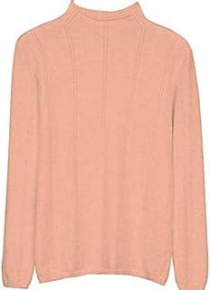 SDJYH - Suéter para Mujer, Ligero, Suave, de Punto, para Mujer
