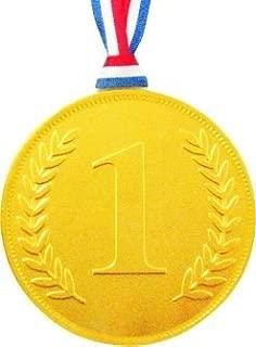 Chocolate 75mm Medal Olympics (x 1)